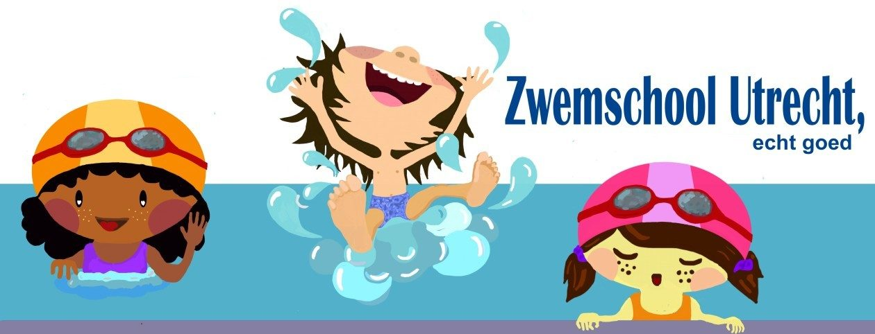 Leuke zwemles in Utrecht, bij Zwemschool-Utrecht
