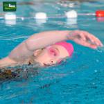 borstcrawl leren met de zwemles in Utrecht