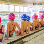 zwemles, superspetters, KNZB, Utrecht