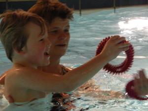 Zwemles Utrecht zwemschool