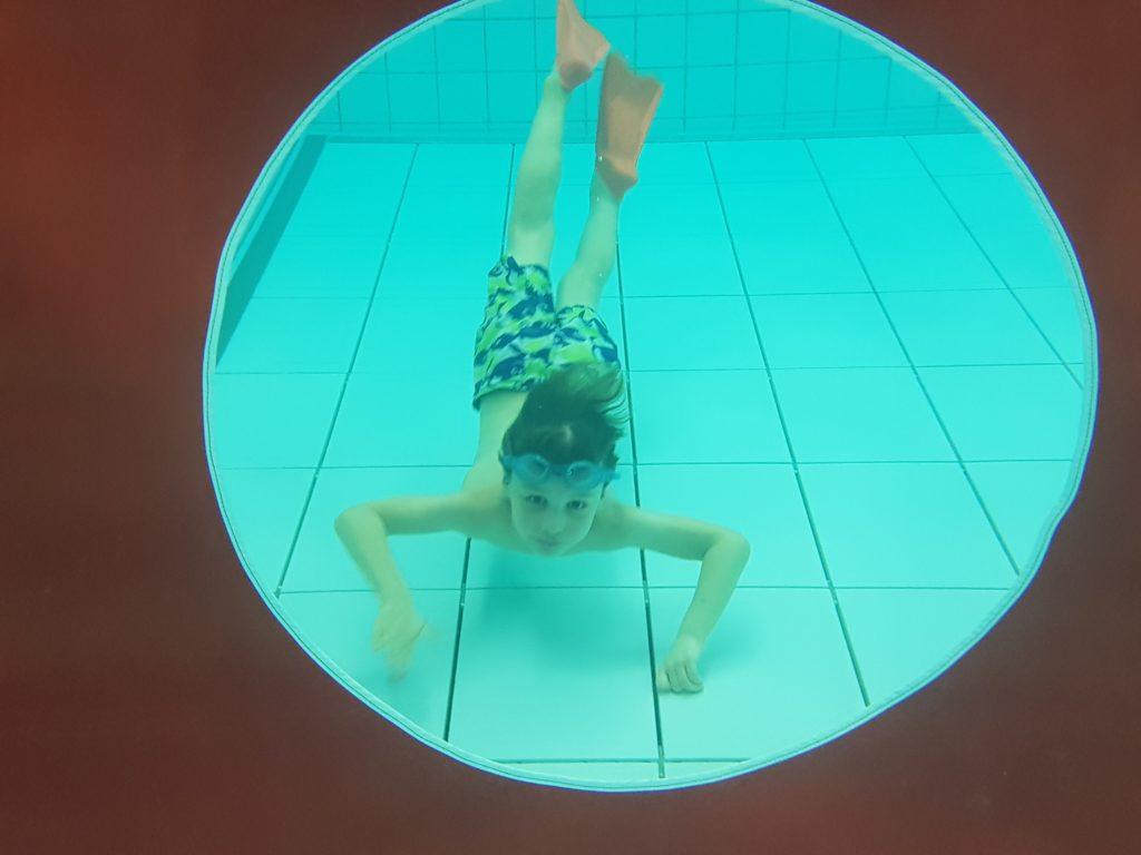 2022 zwemles